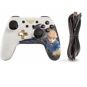 PowerA NSW Wired Controller - Link