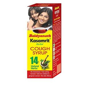Baidyanath Kasamrit - 100 ml (Pack of 3)