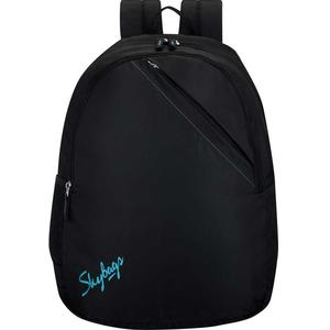 Skybags  Brat 2 22 L Backpack  (Black)#JustHere