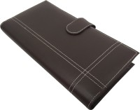 Essart Cheque Book(Brown)
