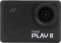 Noise Play 2 Sports and Action Camera(Black, 16 MP)