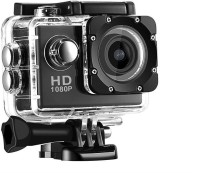 DILURBAN 1080 Action 1 Sports & Action Camera (Multicolor) Sports and Action Camera(Black, 12 MP)