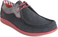 Vito Rossi SM Casual Shoes For Men(Navy)