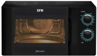IFB 20 L Convection & Grill Microwave Oven(20PG MEC1, Black)