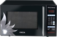 Onida 28 L Convection Microwave Oven(MO28CES18B, Black)