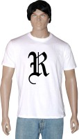 Tshirt.in Graphic Print Men Round Neck White T-Shirt