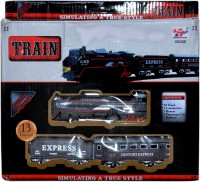GA Toyz Century Express(Multicolor, Pack of: 1)