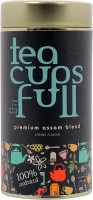 Teacupsfull Assam Tea Blend Tin(100 g)