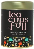 Teacupsfull Moonlight White Tea White Tea Tin(35 g)