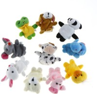 Futaba Finger Puppets(Pack of 10)