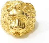 SSS Lion Silver Ring