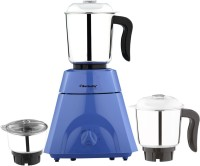 Butterfly Grand Plus 3 Jar 500 W Mixer Grinder(Violet, 3 Jars)