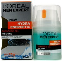 L'Oreal Men Expert Hydra Energetic Quenching Gel(50 ml)