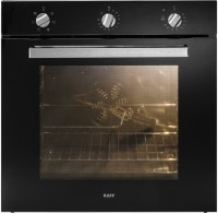 Kaff 73 L Built-in Convection Microwave Oven(KOV 73 MRFT, Black)