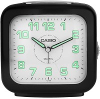 Casio Analog Black, White Clock