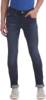 U.S.Polo Association Skinny Men Blue Jeans