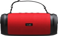 boAt Stone 1500 40 W Bluetooth  Speaker(Red, Black, Stereo Channel)