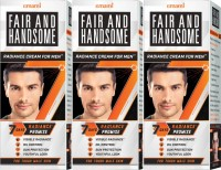 Fair & Handsome Radiance Cream for Men PO3(60 g)