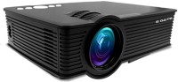 Egate EG I9 (BLACK) Portable Projector(Black)