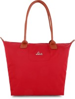 Lavie - Anushka collection Women Red Tote