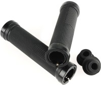 fastped New Pair Cycling Lock-on Anti-slip Bicycle Handlebar Handle Grips For MTB BMX Bicycle Handle Grip(11 cm)