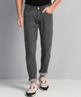 Numero Uno Tapered Fit Men Grey Jeans
