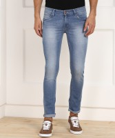 Numero Uno Slim Men Blue Jeans