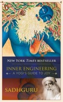 Inner Engineering - A Yogi's Guide to Joy(English, Paperback, unknown)