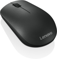 Lenovo mice_bo 400 mouse(model l300) Wireless Optical Mouse(2.4GHz Wireless, Black)