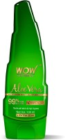 WOW SKIN SCIENCE Skin Science Aloe Vera Multipurpose Beauty Gel For Skin And Hair extra 20 ml(130 ml)