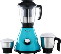Butterfly MIXER GRINDER WAVE PLUS - 550 W 550 Mixer Grinder(Turquise - Green, 3 Jars)