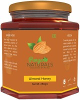 PUNYA NATURALS Orgainc ALMOND HONEY(250 g)