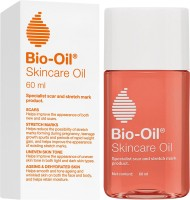 Bio-Oil Specialist Body Care Oil - Scars, Pregnancy Stretch Mark,Ageing,Uneven Skin Tone(60 ml)