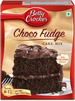 Betty Crocker Choco Fudge Cake Mix 475 g