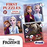 Frank Frozen 2 First Puzzles (13706)