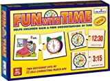 Creative Educational Aids P. Ltd. - CRE0648 0648 Fun with Time