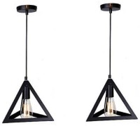 zsquarehp 2_Light-Antique-hanging ZH002 Pendants Ceiling Lamp