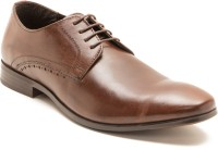 RED TAPE RTS10252 Lace Up For Men(Brown)
