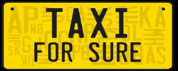 Taxiforsure coupons