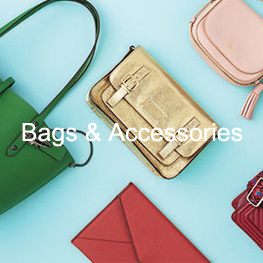 Bags & Accessories coupons
