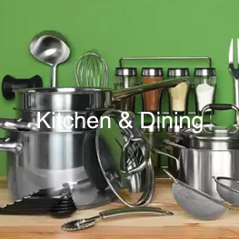 Kitchen & Dining coupons