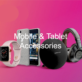 Mobile & Tablet Accessories coupons