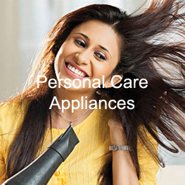 Personal Care Appliances coupons