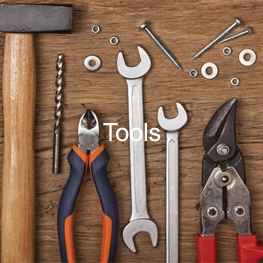 Tools coupons
